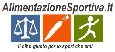 Alimentazione dello Sportivo AlimentazioneSportiva.it