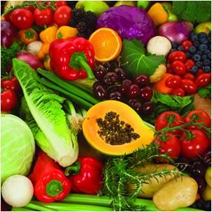 Fitonutrienti essenziali per l'alimentazione e lo sport