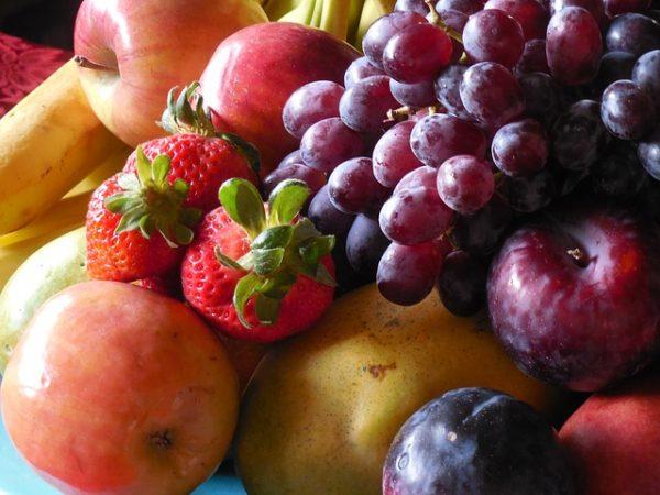 Frutta Nell'Alimentazione Di Chi Fa Sport