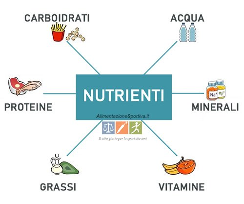 Nutrienti