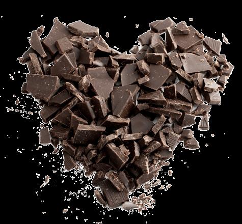 Il cioccolato fondente migliora la prestazione sportiva