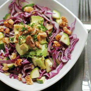 Combinazioni alimentari più nutrienti