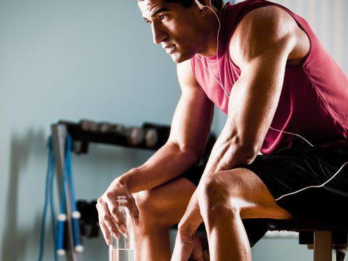 Accelerare il Recupero Muscolare: Consigli Efficaci