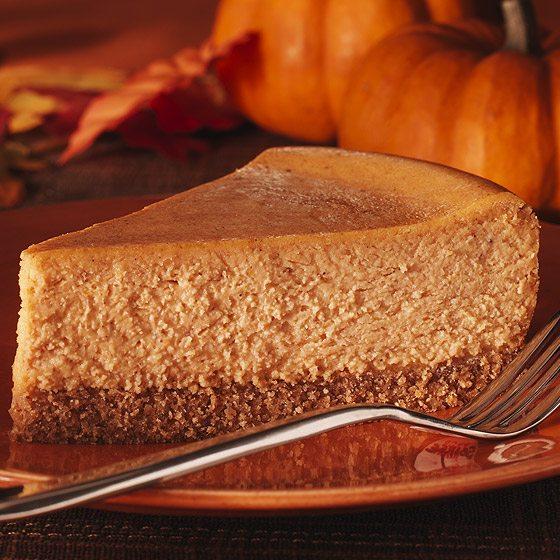 Cheesecake Alla Zucca Ricetta Golosa per Atleti Curiosi