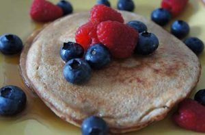 Pancakes Light: Ricetta Pancake Integrali