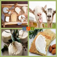 Quali sono i Benefici per la Salute di Mangiare Formaggio di Capra