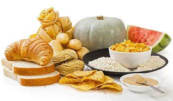 Carboidrati dieta indice glicemico