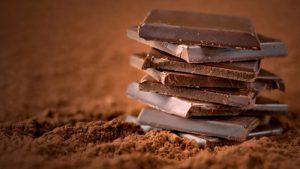 Cioccolato Fondente Benefici per la salute
