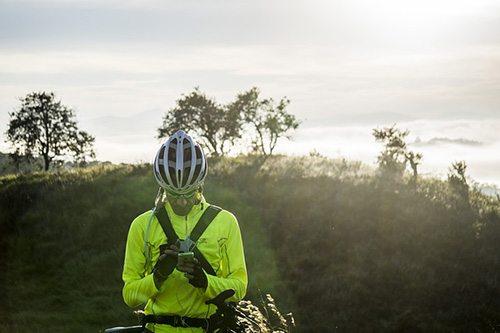 Vitamine Efficaci per I Ciclisti