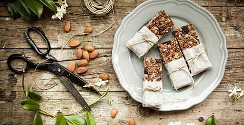 Spuntini Proteici: Idee Ricette per Snack Proteico Saziante