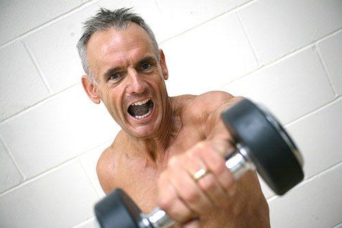 come perdere peso all età di 53 anni