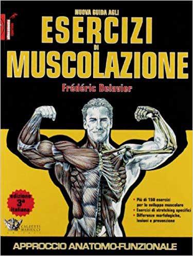 Esercizi di muscolazione