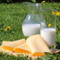 Latte Valori Nutrizionali ed Effetti sulla Salute