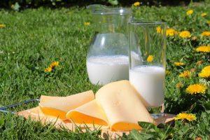 Latte Valori Nutrizionali: Fa Male Davvero?