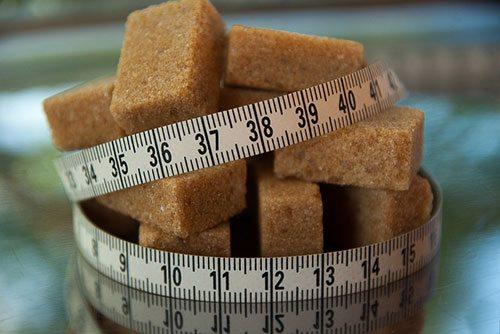 perdere peso quante calorie al giorno
