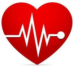 Icona cuore medicina