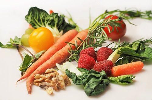40 alimenti più ricchi di antiossidanti