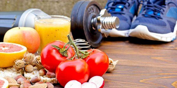 Alimentazione Pre Allenamento: Cosa Mangiare?