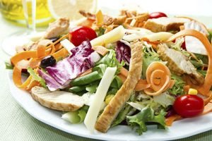 Alimenti senza carboidrati o pochi