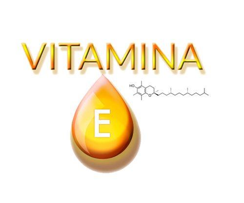 Vitamina E: Benefici, Alimenti, Effetti Collaterali