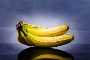 Le banane vanno bene per la dieta dimagrante?