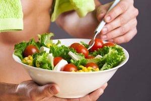 Assunzione di Fibra Alimentare Raccomandata per gli Atleti