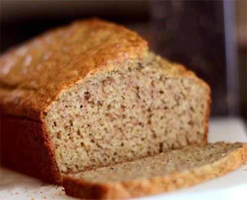 Come Fare il Pane di Farina di Mandorle Senza Glutine
