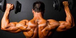 Crescita Muscolare: La Scienza dell'Ipertrofia Muscolare