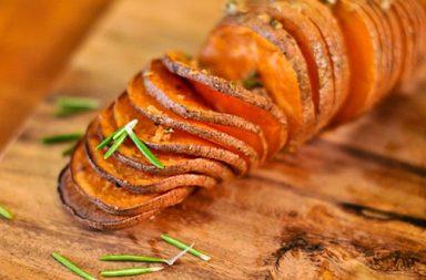 Indice glicemico delle patate dolci