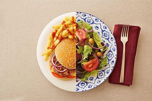 Dieta Per Diminuire I Grassi: Come Ridurre il Grasso Alimentare?