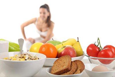 Migliori alimenti per ripristinare il glicogeno