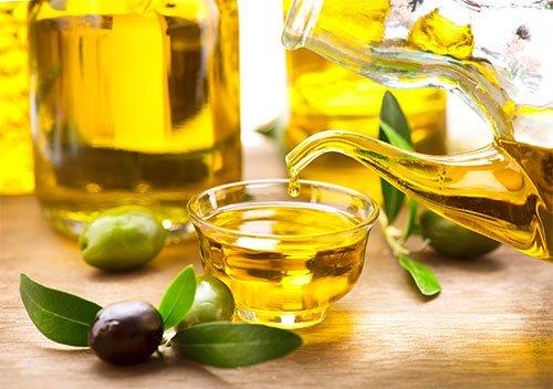 Differenza tra olio di oliva e extravergine