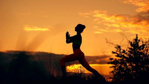 Colazione pre workout
