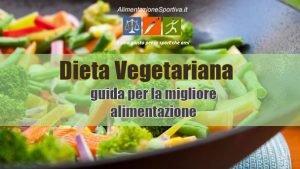 Come iniziare una dieta vegetariana