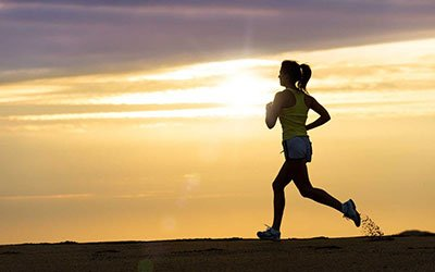 Trova il cibo giusto per la tua corsa