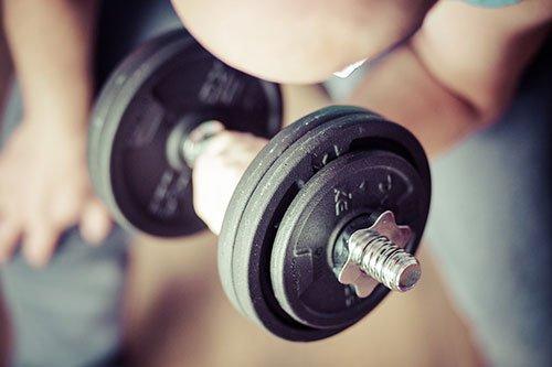 converti il grasso in dieta muscolare