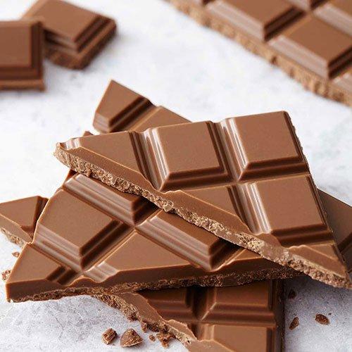 Mangiare Cioccolato al Latte Fa Bene?