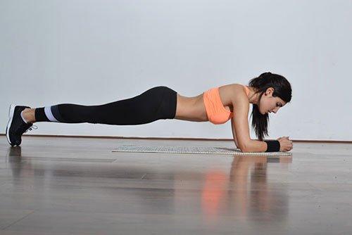 Programma definizione muscolare