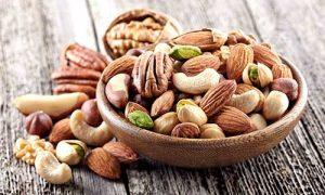 Alimenti che contengono acido fitico
