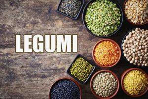 Legumi Secchi o Freschi: Proprietà e Caratteristiche Nutrizionali delle Leguminose