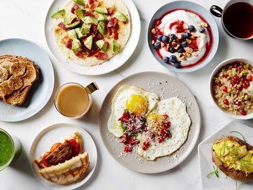 10 alimenti ad alta densità calorica