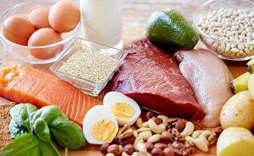 Alimenti Che Contengono Proteine: Elenco Fonti Proteiche