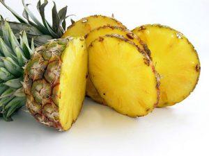 Mangiare Ananas: Quali Sono I Benefici e Proprietà?