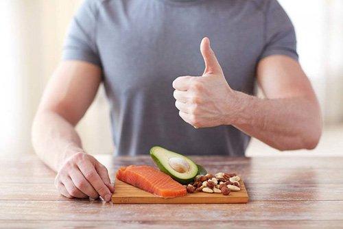 esercizi e dieta per ingrassare