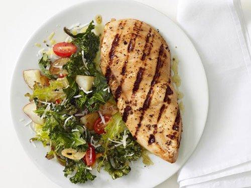 alimenti ricchi di fibre e proteine