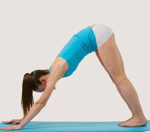 Come dimagrire le braccia: Esercizi senza pesi