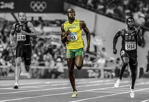 Corsa ABC introduzione agli sprint scatti