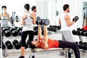 Definire la massa muscolare magra