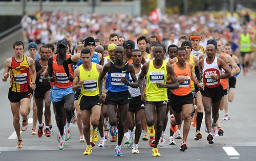Le migliori scarpe per correre una maratona