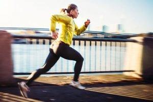 Cos'è il metabolismo aerobico?
